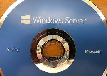 China 100% originele Windows Server 2012r2 Versies met de Extern bureaubladdienst leverancier