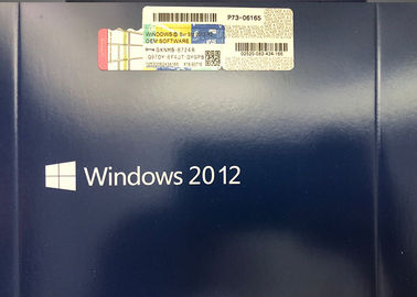 De Microsoft Windows Server Standard 2012 R2 van 100% Activable voor 1 Apparaat